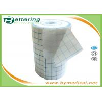Buy cheap Medi-Fix Hypoallergenic Spunlanced Non Woven Adhesive Wound Dressing Tape Roll Fixing underwrap tape roll 10cm from wholesalers
