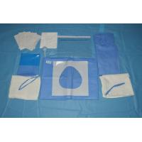 Wholesale Non Woven Fabric Disposable Hospital Surgical Pack  for Operating Room from china suppliers