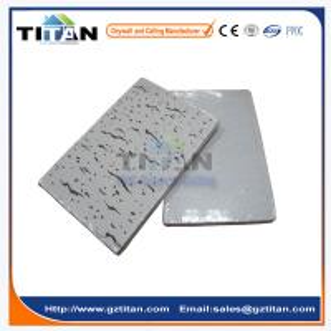 Quality Gypsum Board for sale