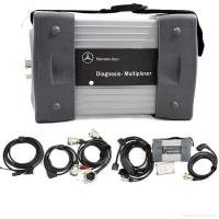 Wholesale Mercedez Benz Star,MB Star, Benz C3 Mercedes Star Diagnosis Tool from china suppliers