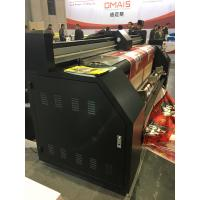 Buy cheap Digital Inkjet Roll To Roll Textile Printing Machine from wholesalers