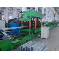Wholesale steel grain silo Steel Silo Roll Forming Machine from china suppliers