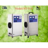 Wholesale 10g 15g 20g High Efficiency Swimming Pool Ozone Generator Environmental Ozone Machine from china suppliers
