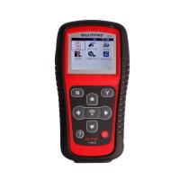 Wholesale TFT 3.7V Automotive Autel Code Reader , Autel MaxiTPMS TS501 TPMS Service System from china suppliers