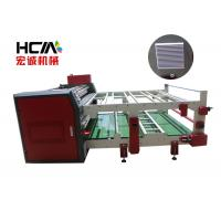 Wholesale Rotary Garment Pressing Heat Transfer Printing Machine 220v / 380v from china suppliers