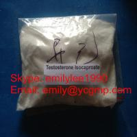 Quality 99% Test Isocaproate Testosterone Steroid Hormone CAS NO 15262-86-9 For Male Sexual Dysfunction for sale