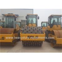 Wholesale Single Drum Vibratory Road Roller from china suppliers