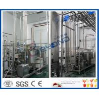 Wholesale Automated Manufacturing Systems Beverage Processing Equipment With Beverage Filling Line from china suppliers