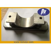Wholesale High Precision Oxide Black Steel Precision CNC Machining Services from china suppliers