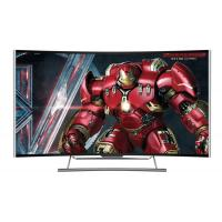"Wholesale Narrow bezel 55 "" Curved LED TV , LG uhd curved tv 3840x2160 Resolution from china suppliers"