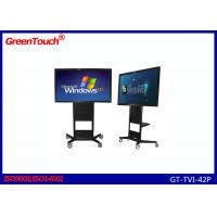 Wholesale Powerful All In One PC Touch Screen Computer 42 Inch 1920x1080  Resolution from china suppliers