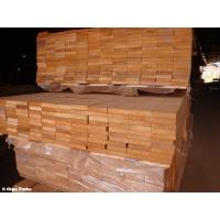Wholesale smooth golden teak wood decking boards from china suppliers