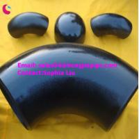 Wholesale carbon steel elbow/ elbow cap/fittings from china suppliers