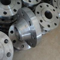 Wholesale forged weld neck flange made in China from china suppliers