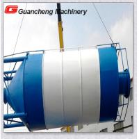 Wholesale Concrete Foundation Horizontal Cement Storage Silo With 3m Tanker Dia from china suppliers