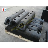 Wholesale Tough Marine CCS D Type Rubber Fender Moulded Non-standard from china suppliers