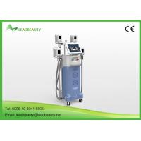 Wholesale Professional 4 handles Cryolipolysis Slimming Machine Weight Reduction Machines Beauty Device from china suppliers