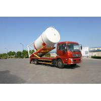 Wholesale 22cbm Dongfeng 4x2 Dry Bulk Truck Hydraulic Lifting System from china suppliers