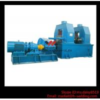 Wholesale High Power Hydraulic Heavy Duty H Beam Flange Straightening Machine High Speed from china suppliers