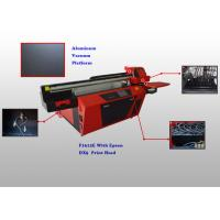 Wholesale Professional Multifunction Flatbed UV Leather Printer High Precision from china suppliers