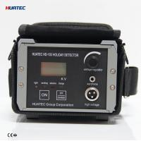 Wholesale 0.05 -10mm 0.2 - 30KV Digital Display Porosity Holiday Test Equipment  HD-103 from china suppliers