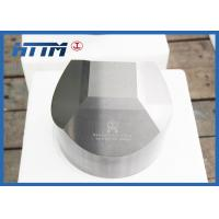 Wholesale CO 8% anvil Tungsten Carbide Tools with 1 - 1.5 μm TC Grain size , Hardness 90 HRA from china suppliers