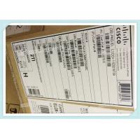 Wholesale WS-C3750X-24S-S Catalyst 3750X 24 Port GE SFP Ethernet Network Switch IP Base from china suppliers