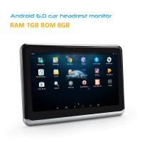 Buy cheap Android Car Multimedia Navigation System 10.1'' IPS Touch Screen Support Dvd Player RAM 1GB ROM 8GB from wholesalers