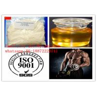 Wholesale Raw Steroid Powder Nandrolone Steroid Safe Deca Durabolin Injection 100 Mg from china suppliers