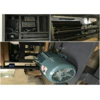 Industrial Digital Paper Roll Cutter / 1700mm Paper Cutting Equipment