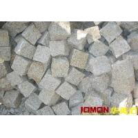 Wholesale G682 Granite Cube, G682 Paving (XMJ-PS08) from china suppliers
