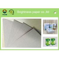 Wholesale 100% Pure Wood Pulp Coated Board Paper 250gsm - -450gsm Moisture Proof from china suppliers