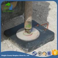 Wholesale Crane Leg Supporting Pad Outrigger Pad Engineering Plastic Factory Export Price SGS ISO9001 Certificate from china suppliers