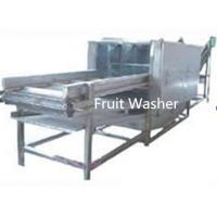 Wholesale High Pressure Hot Drink / Fruit Juice Processing Equipment With Sugar Dissolving System from china suppliers