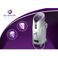 Buy cheap 755nm + 808nm +1064nm  Diode Laser Hair Removal Machine Painless With Germany Bars from wholesalers