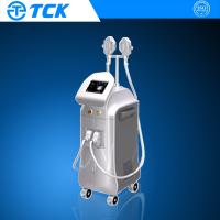 Multifunction ND YAG Laser Beauty Machine 1064nm / 532nm For Skin Rejuvenation