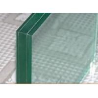 Wholesale Anti Explosion Bullet Proof Glass For Jewelry Shop, Clear Bullet Resistant Glass from china suppliers