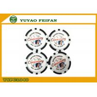 Wholesale JIM BEAM Order Custom Poker Chips Cheap PS Material For Promotion from china suppliers