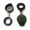 Buy cheap WP003 Plastic Black Waterproof Cover for Diameter 19mm Locks from wholesalers