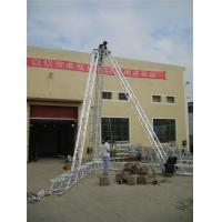 Wholesale Performance Aluminum Spigot Truss Line Array Stands 3mm Thickness from china suppliers