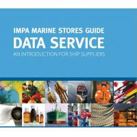 Wholesale IMPA Marine store Book ,IMPA Code book,Marine international Purchase Association BOOK from china suppliers
