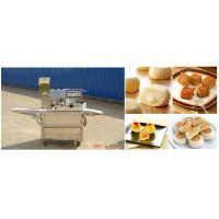 Wholesale 1.32KW Cookie Making Machine with Pistachios Filled , Jam Brownie , Biscuit Production Line from china suppliers