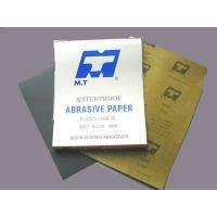 Wholesale Water Proof Abrasive Paper Belt,Roll(CC41P) from china suppliers