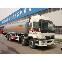 Wholesale Foton Oil Tanker Trucks from china suppliers