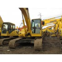 Wholesale USED KOMATSU EXCAVATOR PC220-8,Used Excavator KOMATSU Good Price from china suppliers