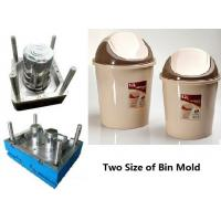 Quality Smart Waste Bins Mold Design and Processing for sale