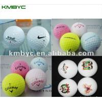 Quality digital automatic golf ball printer for sale