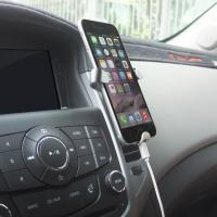 Wholesale Clamp Triangular Smartphone Mobile Phone Holder Car Air Vent Mount Easy To Install from china suppliers