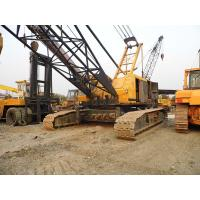 Wholesale Kobelco 150 Ton Used Crawler Crane For Sale Indonesia from china suppliers