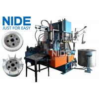 Wholesale Highly Efficient Armature Casting Machine Aluminum Liquid Die Casting Machine from china suppliers